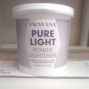 Pravana Pure Light Power Lightener 12.5 oz